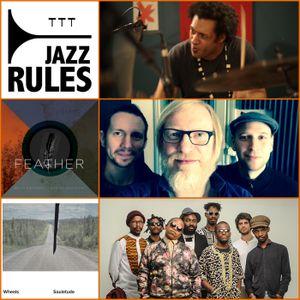 Jazz Rules #117