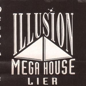 Live @ Illusion 21051999 Wout
