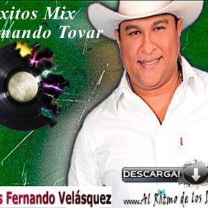 Mix Fernando Tovar - DJ Luis Fernando