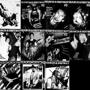 Punk Oldies Special, Radio 101, Episode 9