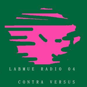 LABMUE RADIO#04: CONTRA VERSUS