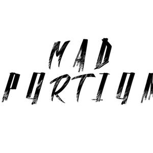 PODCAST 002 - MAD PORTION [TECHNO]
