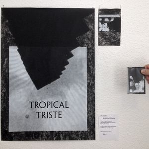 "OOR EDITIONS #01 ""Tropical Triste"" (Seite A)"