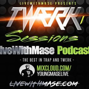 Twerk Sessions Episode 1: Live At Tequila Bobs on Power 100FM