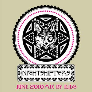 June 2010 Night Mix by DJ Donna Summer
