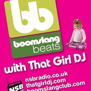 Boomslang Beats with High Eight 18th May 2011
