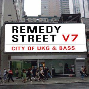 REMEDY STREET CITY OF UKG & BASS V7