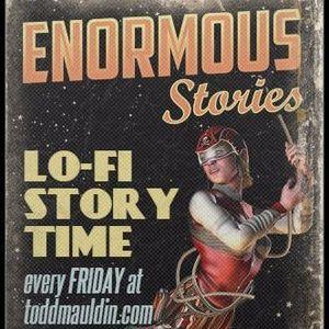 Lo-Fi Story Time Live: Putriarch