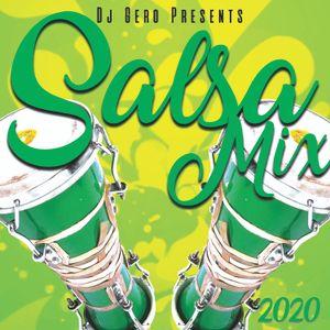 Dj Gero Salsa Mix 'A Bailar'
