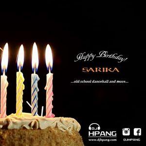 DJ HPANG - Sarika's Birthday Mix Pt1