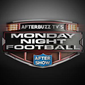 Monday Night Football   Texans Vs Raiders   AfterBuzz TV AfterShow