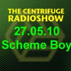 The Centrifuge Radio Show - 27th May 2010