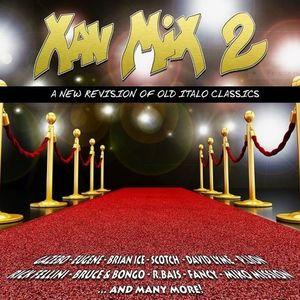 Xav Mix 2 by Xavi Pujadas