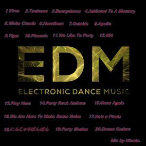 Club music mix by Hinqtq