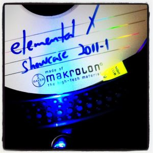 Elemental X - Promo mix June '11