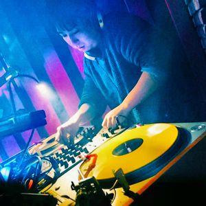 DJ Rin Low beat ~ House mix - 2017.06.03 -