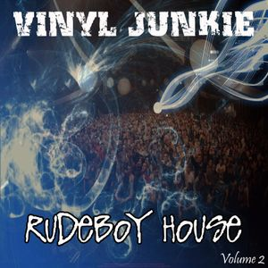 Vinyl Junkie - Rudeboy House Vol 2