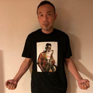 WW Tokyo: Toshio Matsuura // 07-09-20