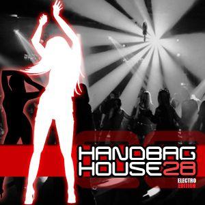Handbag House (Side 28) - ELECTRO Edition