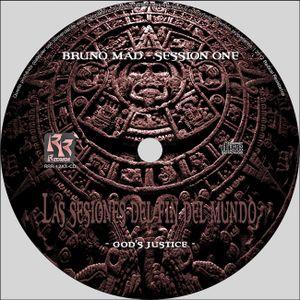 Bruno Mad - God's Justice (Las Sesiones del Fin del Mundo)