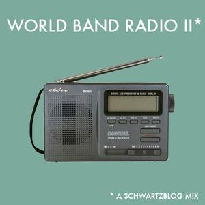 World Band Radio II