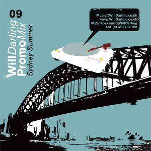 Will Darling - Sydney Summer 09