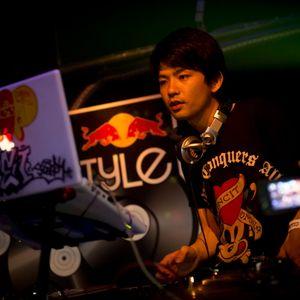 DJ KEI - Japan - Chugoku, Shikoku Qualifier