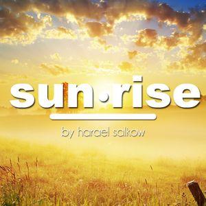 SUN•RISE by Harael Salkow