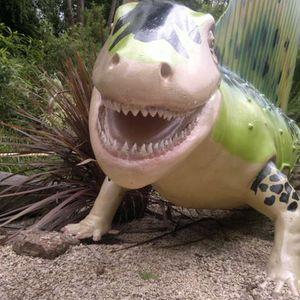 Pauly P - Carbanarasaurus