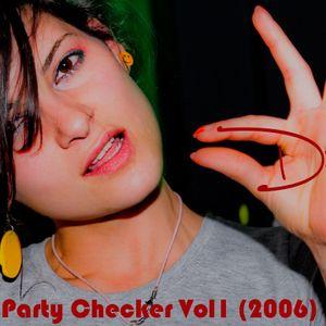 Party Checker - Vol. 01 (2006)