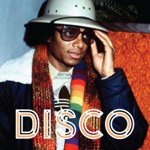 OZ Disco Party 2012
