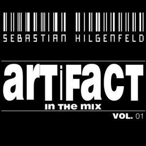 ARTiFACT Vol. 01 in the mix