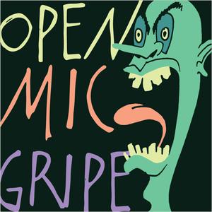 Gripe 002 - The War on Drugs