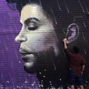 Prince Tribute Mix (Rain Mix) by DJ Jason Sparkes