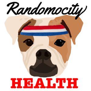 "Randomocity Health #9 ""The Power of Positive People"""