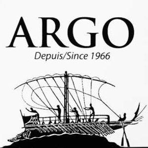 ArgoFeaturedReading #8 - Padma Viswanathan & Geoffrey Brock