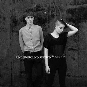 Underground Station S01/EP21 13/05/2014