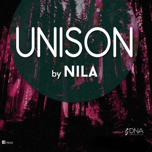 Nila - Dna Radio FM - 'Unison' - Session 008