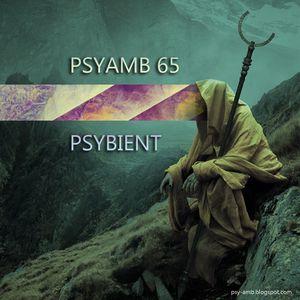 Psybient Mix - PsyAmb 65