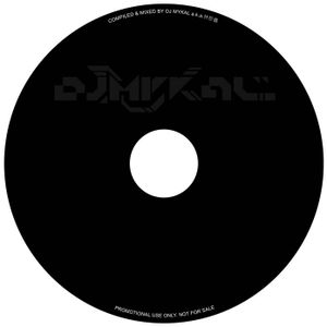 """""""ER DISCOTHEQUE V11.02:DISKOAGGRESSION"""" by DJ Mykal a.k.a.林哲儀"""