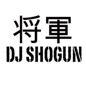DJ Shogun - Live @ My Living Room 2014-12-30