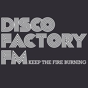 The Disco Factory FM Partymix volume 038