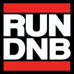 RUN_DNB Vol.1 redline ( biohazard_crew )