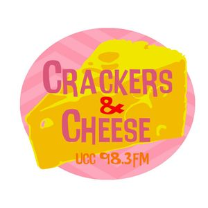 Crackers and Cheese, 9 March 2016