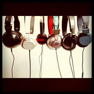 Lucky kay - November 2012 Mix