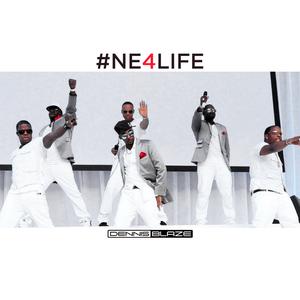 NE4LIFE (New Edition Tribute by Dennis Blaze)