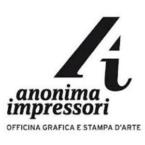 Radiocromìe - Anonima Impressori _ router 28 marzo 2013