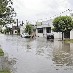 ´Situación complicada en María Susana por la situación de las lluvias: Norberto Norberto Raúl Antici