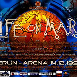 1996-12-14 - Talla 2XLC @ MayDay - Life On Mars