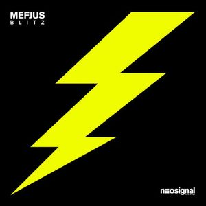 Mefjus compilation mixed by maco42